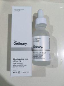 naicinamidzinc