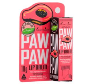 pawpawlipcare