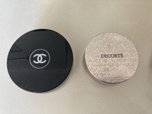 cosmedecortefacepowder